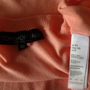 Topshop Sweaters - Up to 50% off🌱Topshop sweater